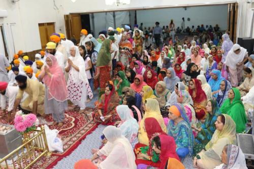 15th Barsi Sant Baba Sucha Singh ji  (5)