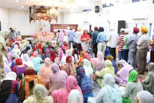 15th Barsi Sant Baba Sucha Singh ji  (7)