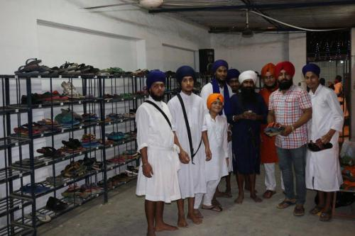 15th Barsi Sant Baba Sucha Singh ji 2017