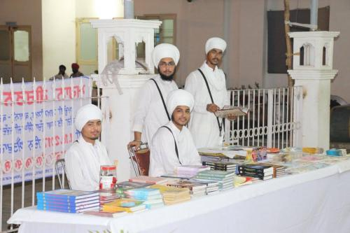 15th Barsi Sant Baba Sucha Singh ji 2017 3