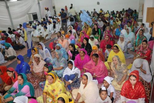 15th Barsi Sant Baba Sucha Singh ji2017 (11)