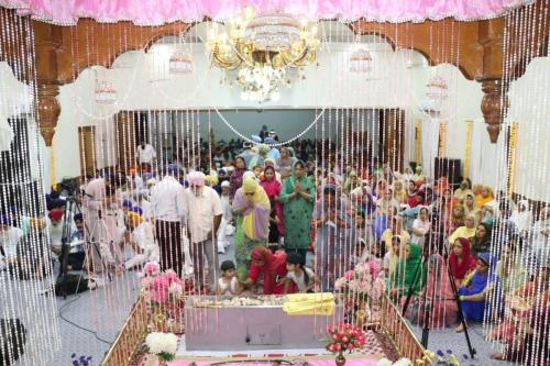 15th Barsi Sant Baba Sucha Singh ji2017 (22)