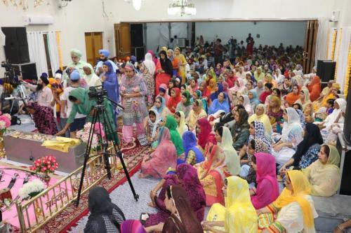 15th Barsi Sant Baba Sucha Singh ji2017 (23)