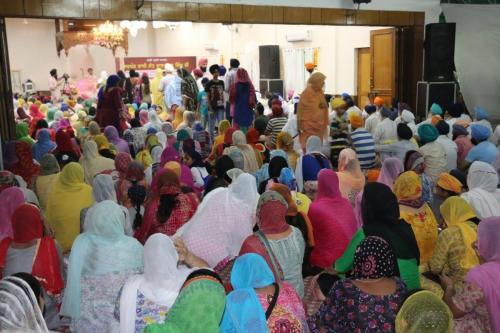 15th Barsi Sant Baba Sucha Singh ji2017 (4)