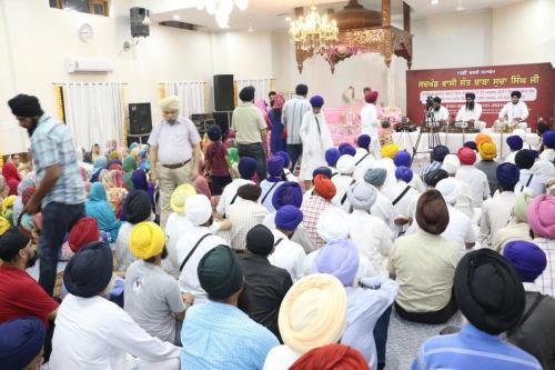 15th Barsi Sant Baba Sucha Singh ji2017 (6)