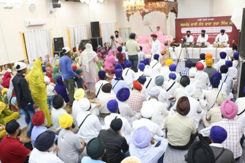 15th Barsi Sant Baba Sucha Singh ji2017 (7)