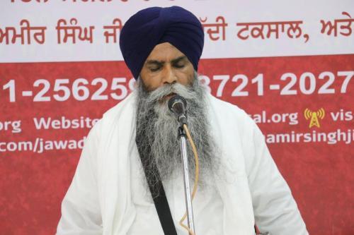 Bhai Sahib Bhai Giani Pinderpal Singh ji  (2)