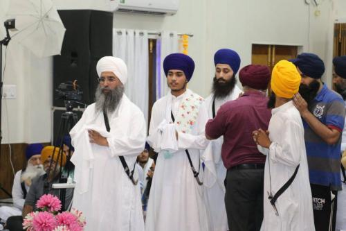 Sant Baba Amir Singh ji Mukhi Jawaddi Taksal (3)