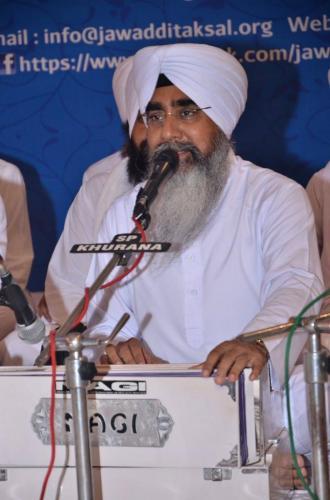 Bhai Davinder Singh ji Sodhi
