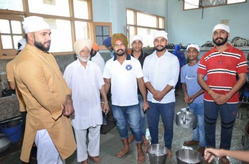 15th Barsi Sant Baba Sucha Singh ji 2017 (1)