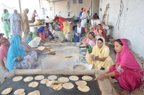 15th Barsi Sant Baba Sucha Singh ji 2017 (3)