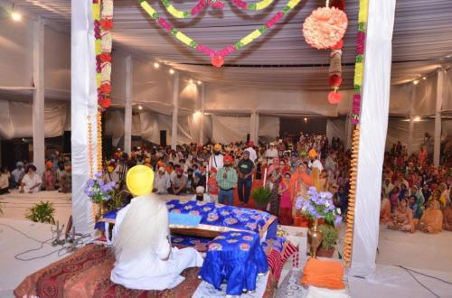 15th Barsi Sant Baba Sucha Singh ji 2017  (2)