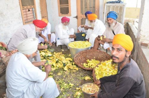 15th Barsi Sant Baba Sucha Singh ji 2017  (42)