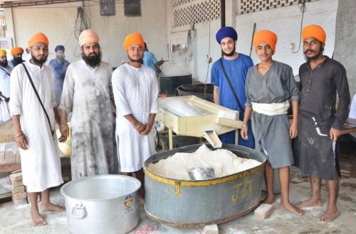 15th Barsi Sant Baba Sucha Singh ji 2017  (46)