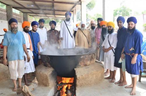 15th Barsi Sant Baba Sucha Singh ji 2017  (48)