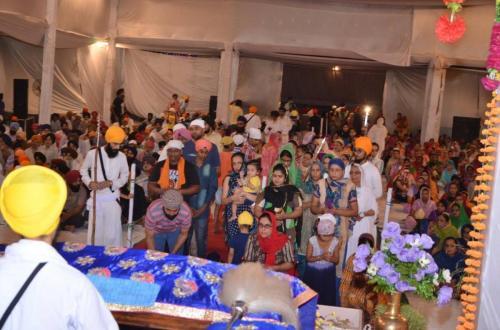 15th Barsi Sant Baba Sucha Singh ji 2017  (5)
