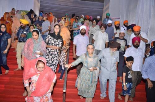 15th Barsi Sant Baba Sucha Singh ji 2017  (74)