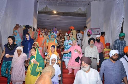 15th Barsi Sant Baba Sucha Singh ji 2017  (75)