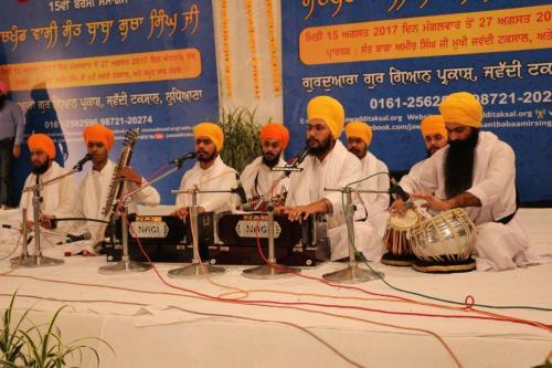 Bhai Baljit Singh ji  Jawaddi Taksal (2)