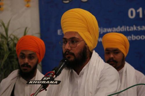 Bhai Baljit Singh ji  Jawaddi Taksal (5)
