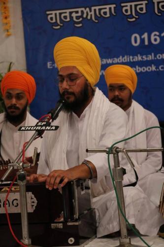 Bhai Baljit Singh ji  Jawaddi Taksal (8)