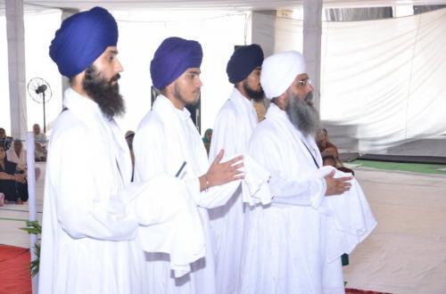 Sant Baba Amir Singh ji Mukhi Jawaddi Taksal (9)