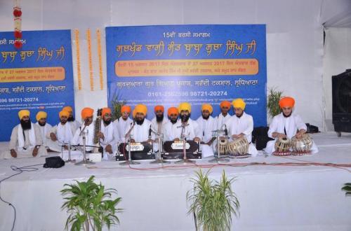 Students of Jawaddi Taksal (3)