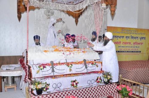 15th Barsi Sant Baba Sucha Singh ji 2017 (108)