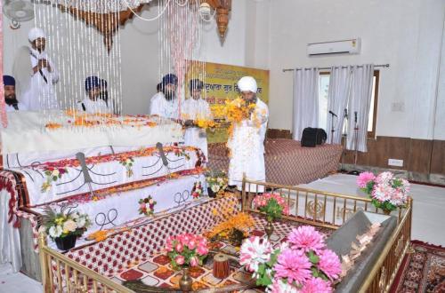 15th Barsi Sant Baba Sucha Singh ji 2017 (109)