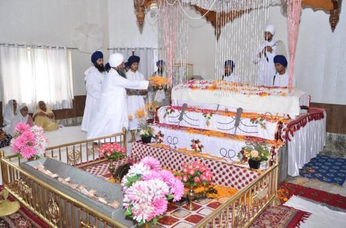 15th Barsi Sant Baba Sucha Singh ji 2017 (110)