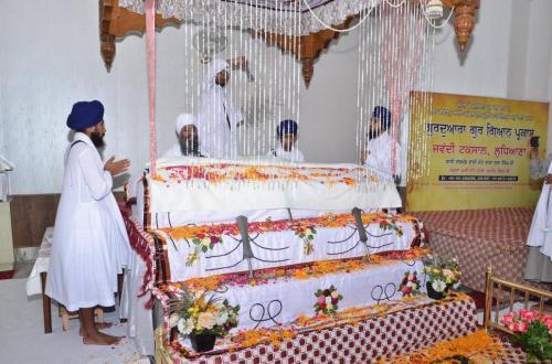 15th Barsi Sant Baba Sucha Singh ji 2017 (117)