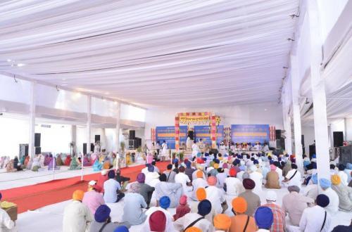 15th Barsi Sant Baba Sucha Singh ji 2017 (125)