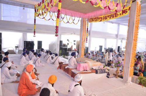 15th Barsi Sant Baba Sucha Singh ji 2017 (138)