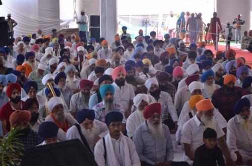 15th Barsi Sant Baba Sucha Singh ji 2017 (150)