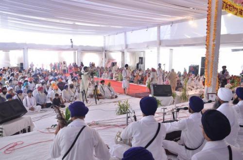 15th Barsi Sant Baba Sucha Singh ji 2017 (151)