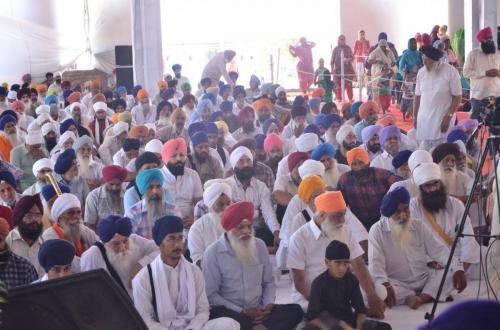 15th Barsi Sant Baba Sucha Singh ji 2017 (153)