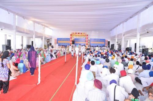 15th Barsi Sant Baba Sucha Singh ji 2017 (179)