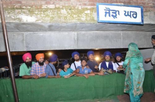 15th Barsi Sant Baba Sucha Singh ji 2017 (265)