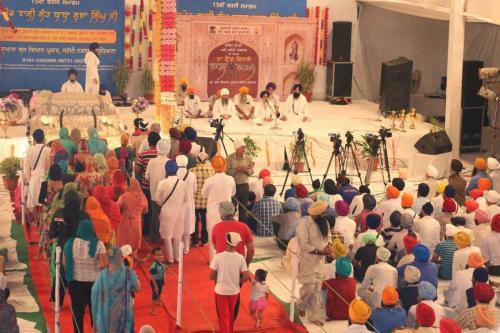 15th Barsi Sant Baba Sucha Singh ji 2017 (44)