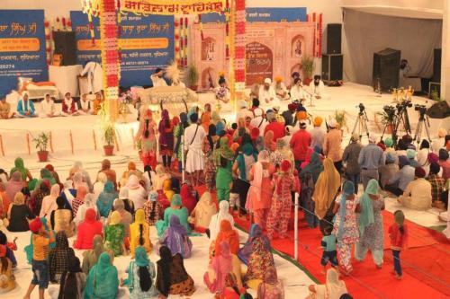 15th Barsi Sant Baba Sucha Singh ji 2017 (45)