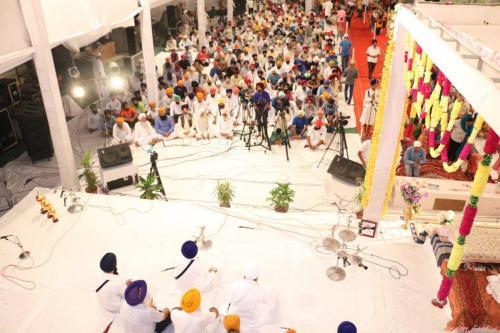 15th Barsi Sant Baba Sucha Singh ji 2017 (53)