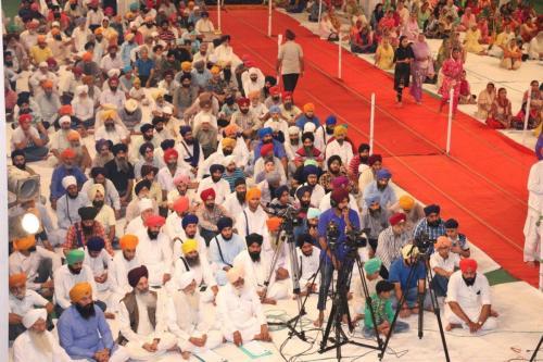 15th Barsi Sant Baba Sucha Singh ji 2017 (56)