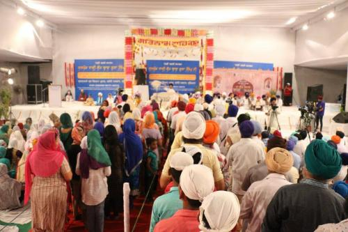 15th Barsi Sant Baba Sucha Singh ji 2017 (82)