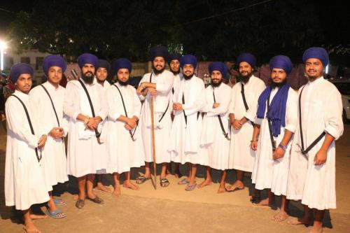 15th Barsi Sant Baba Sucha Singh ji 2017 (91)
