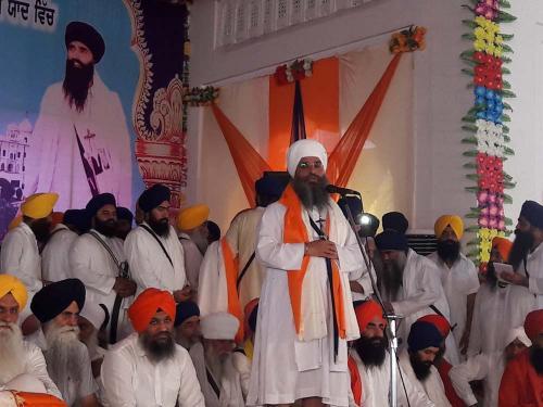 32 Samagam Sant baba Jarnail Singh ji Bindawale  (27)