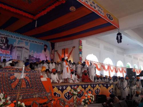 32 Samagam Sant baba Jarnail Singh ji Bindawale  (28)