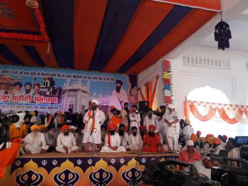 32 Samagam Sant baba Jarnail Singh ji Bindawale  (29)