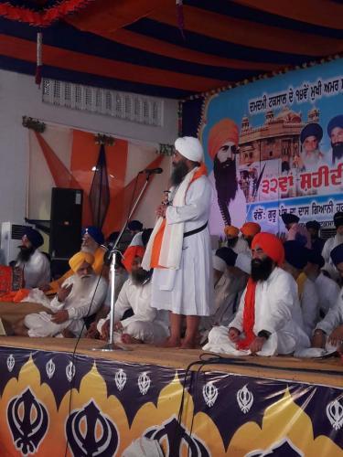 32 Samagam Sant baba Jarnail Singh ji Bindawale  (31)