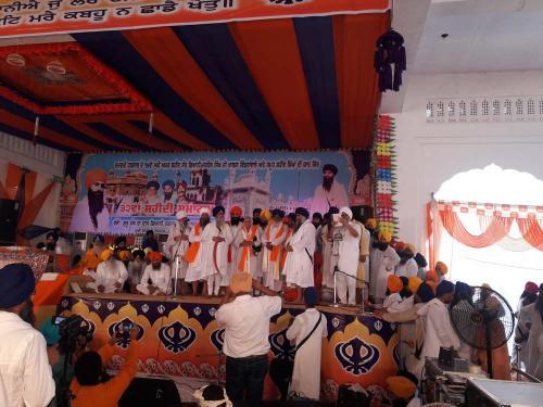 32 Samagam Sant baba Jarnail Singh ji Bindawale  (34)