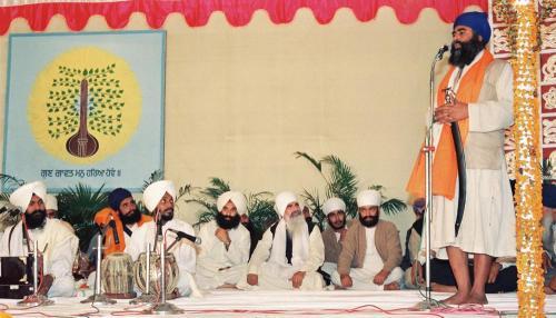 AGSS 1997-giani partap singh hazoor sahib (151)